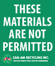 CANAM NOT PERMITTED